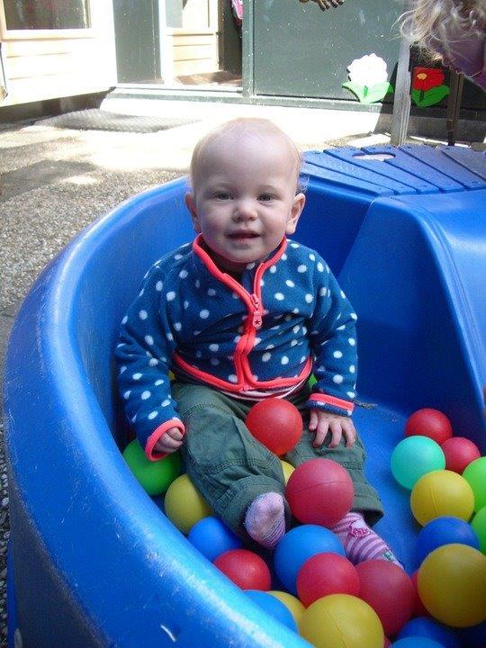 Babygroep - Kinderopvang Vleuten Haarzuilens