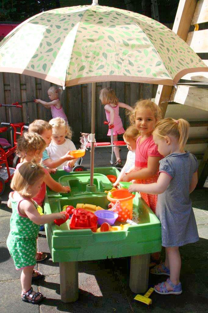 Kidsgroep - Kinderopvang Vleuten Haarzuilens